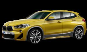 Noleggio auto aziendale BMW X26 Giugliano in Campania Studio Menna