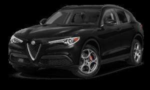 Noleggio auto aziendale Alfa Romeo Stelvio Giugliano in Campania Studio Menna